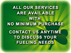 Fuels available
